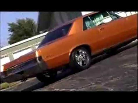 Jim Butler Pontiac by Pontiac Performance Tips From Butler Performance V8tv