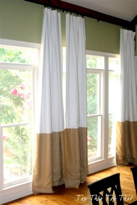 how to add length to curtains 25 best ideas about custom curtains on pinterest window
