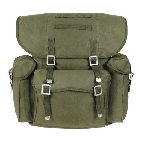 army rucksack weight bw german army backpack pack hiking cing