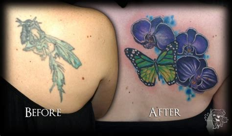 amazing tattoo cover ups amazing cover ups