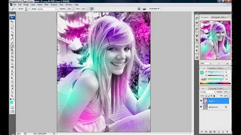 youtube tutorial photoshop cs3 orb effect tutorial on photoshop cs3 youtube