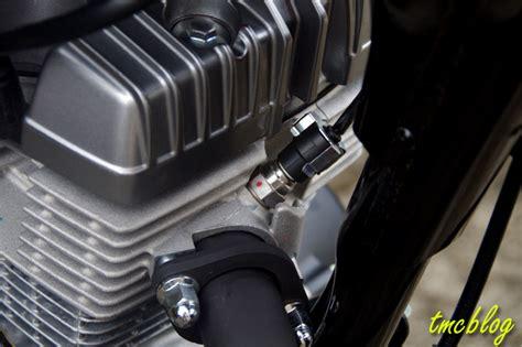 Alarm Motor Honda Verza tmcblog 187 honda verza 150 16 jutaan dapet motor laki fi 150 cc o2 sensor katalitik