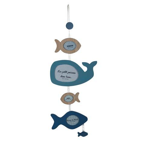 cornice fotografica cornice fotografica multi scatto pesci 21 x 57 cm