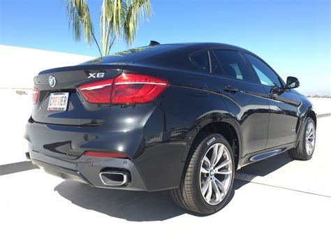 New Bmw X6 2018 by 2018 New Bmw X6 Xdrive35i Sports Activity At Crevier Bmw