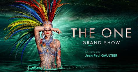 the one you re with the one grand show friedrichstadt palast