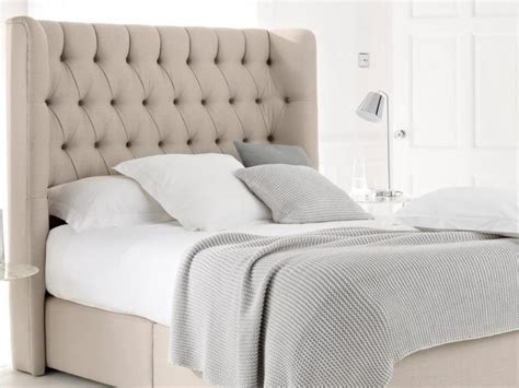 upholstered headboard sale upholstered headboard on sale in white rattan