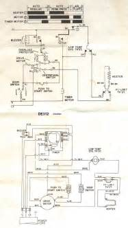 de312diagram wire simple electric outomotive maytag dryer