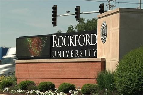 rockford university  colleges