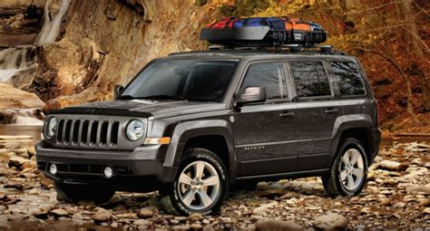Jeep Patriot Consumer Reports 20 Cars To Avoid At All Costs In 2017