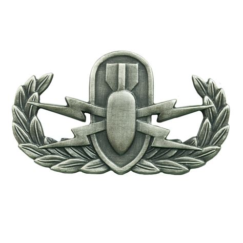 Army Home Decor by Eod Badge
