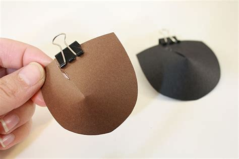 How To Make A Pirate Eye Patch Out Of Paper - pirate eye patch tally s treasury
