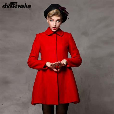 buy hot selling brand men red wool suit set latest coat popular wool pea coats women buy cheap wool pea coats