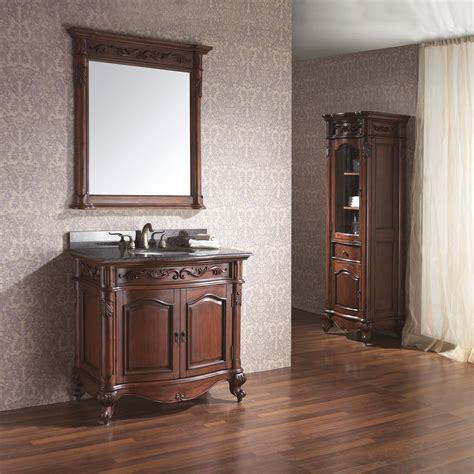 dark brown bathroom vanity furniture fabulous dark brown vanity set design founded project