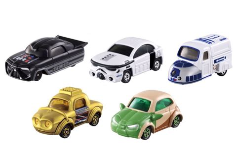 Tomica Premium Wars Cars Sc 03 Stormtrooper Car Original wars cars set of 5 best educational infant toys stores singapore