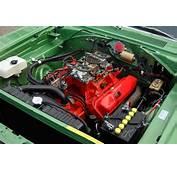 Readers Wheels Scott Robinsons 1969 1/2 Dodge 440 Super