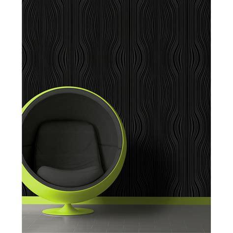 Wallpaper Dinding Motif Saphire Sp881606 debona saphire glitter striped motif textured designer vinyl wallpaper 2453 black i want