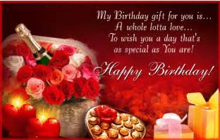 20 heart touching birthday wishes for friend