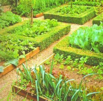 Vegetable Garden Layout And Vegetable Garden Designs Raised Rows Vegetable Garden