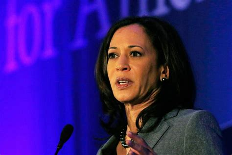 meet kamala harris the second black woman elected to the