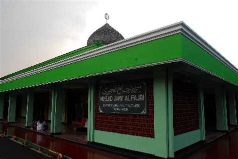 pengamat fatwa status hukum tanah wakaf masjid dapat