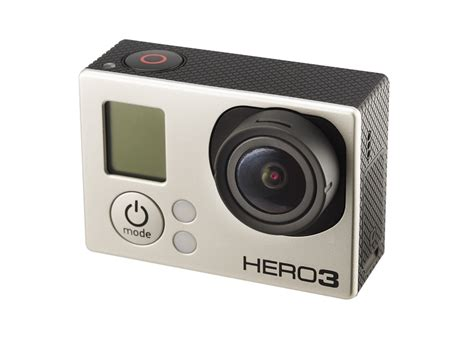 Gopro 3 Black Edition gopro hero3 black edition pictures expert reviews