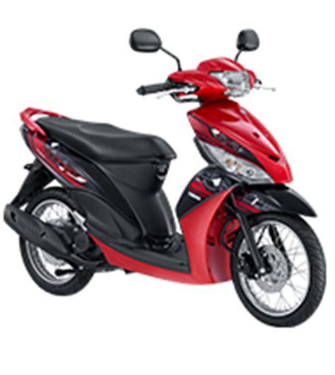 Peninggi Sok Mio J Mio M3 X Ride Soul Gt harga motor yamaha terbaru di jember bedadung