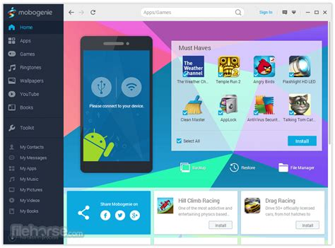 samsung z2 mobogenie app mobogenie 3 3 7 for windows filehorse