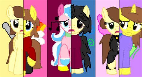 What My CutieMark is telling me~Lego OC Pony Form~ by RainbowzForLife on DeviantArt