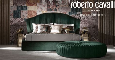 roberto cavalli home interiors collection 2016 casarredo