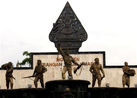 film perjuangan serangan umum 1 maret 10 titik penting di kawasan nol kilometer yogyakarta