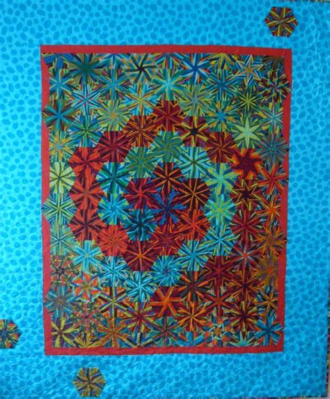 One Block Quilt Patterns by One Block Layout Quilt One Block