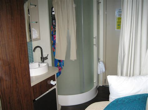 norwegian epic bathrooms epic balcony bed position does it really make a difference