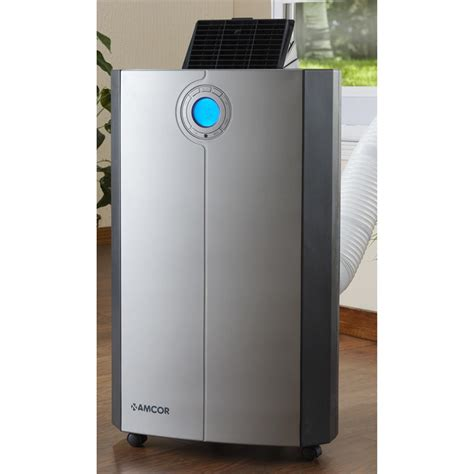 Ac Portable Tanpa Air amcor 174 plasma 12000 btu portable air conditioner 190688