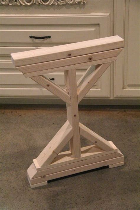 farmhouse table legs ideas  pinterest dining