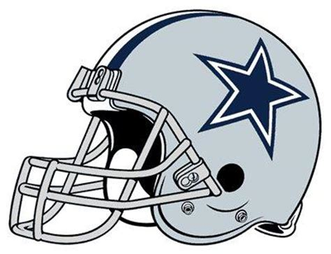dallas cowboys helmet coloring pages 28 cowboys football clip art