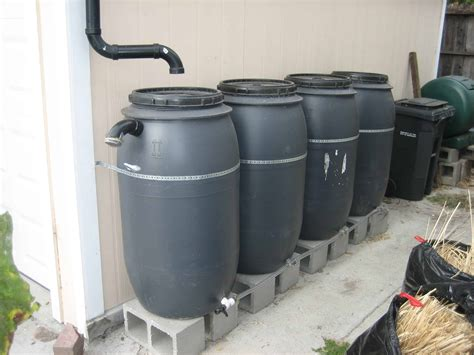 Small Garage Apartments by Rainwater Harvesting Greywater Action