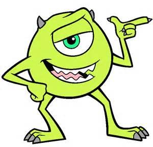 monsters clip art disney clip art galore