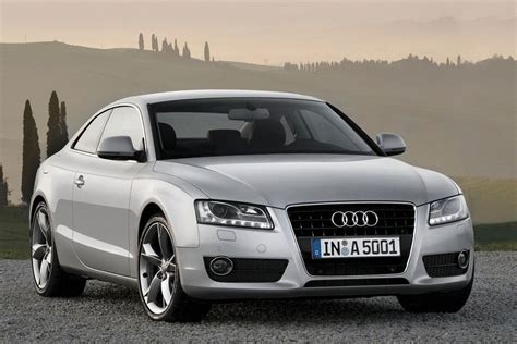 Audi A5 Mpg by 2011 Audi A5 Review Specs Pictures Price Mpg