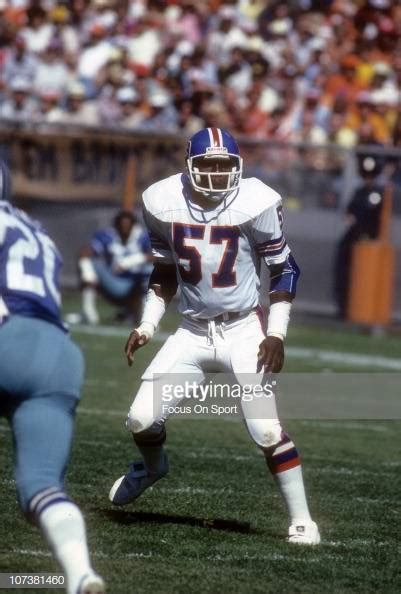 tom jackson broncos tom jackson broncos stock photos and pictures getty images