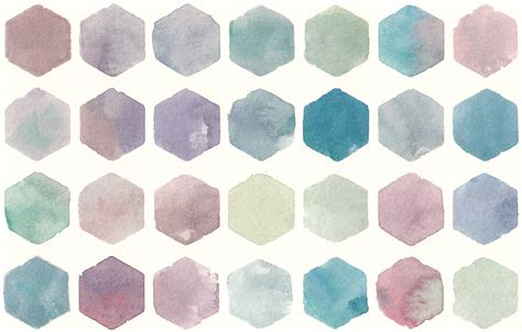 pattern for watercolor grow creative blog july 2014