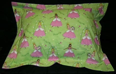 princess bedding full size girls princess bedding full size pillow sham with flange