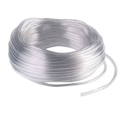 Selang Tubing Spectra 10 metre clear airline plastic for fish tank pond air