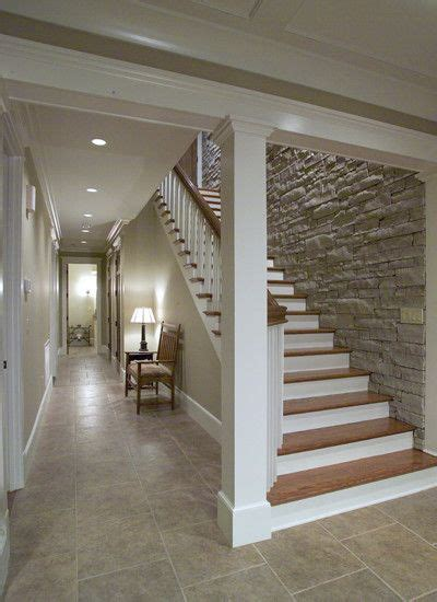 basement stairs ideas pictures 25 best ideas about open basement stairs on basement staircase basement steps and