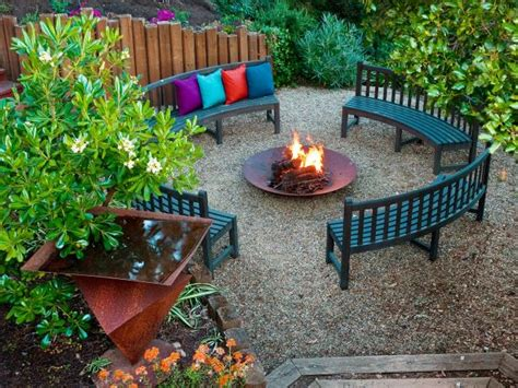 outdoor pit designs pictures options tips ideas