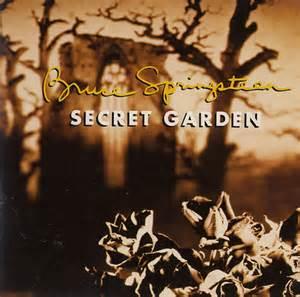 bruce springsteen secret garden uk promo 5 quot cd single