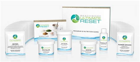 The Ultimate Reset Detox by Ultimate Reset Review The Fit Club Network