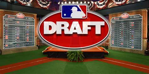 mlb draft betting number  pick possibilities