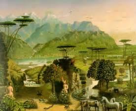 Garden Of Origin History Of Folk Naive