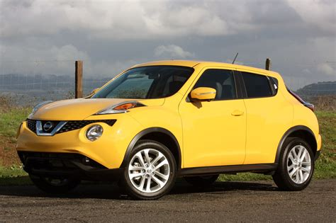 nissan yellow nissan juke yellow 2015 reviews prices ratings with