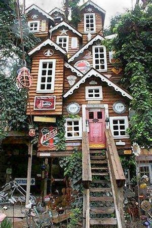 california museum of knitting arts and embroidery sciences where there s a will there s a wacky house wacky